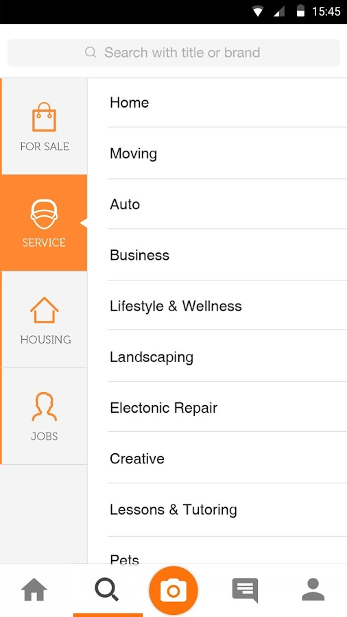 5miles: Local, Buy and Sell Screenshot 4