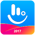 TouchPal Keyboard-Cute emoji,theme, sticker, gif APK for Ubuntu