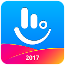 App Download TouchPal Keyboard-Cute emoji,theme, stick Install Latest APK downloader