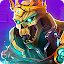 APK Game Dungeon Legends: Skeleton King for iOS
