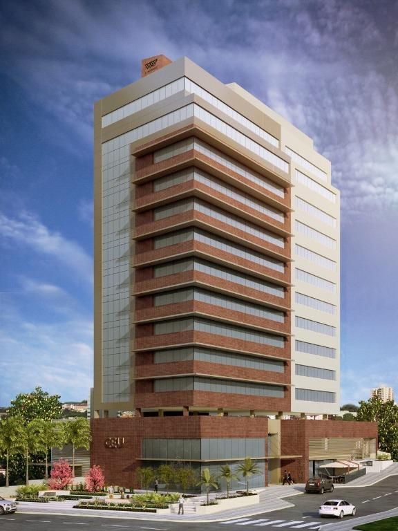 Sala Comercial Florianópolis Estreito 2108641