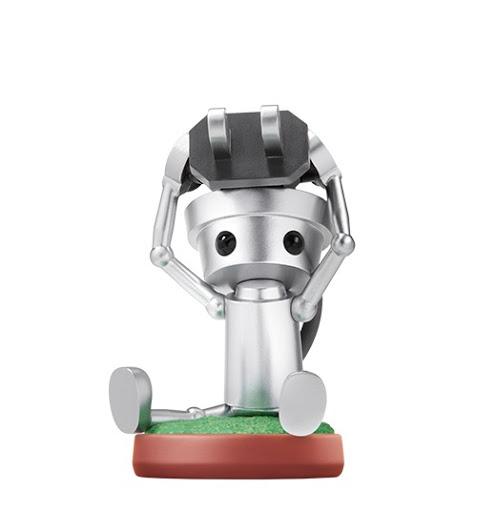 Chibi-Robo - Chibi-Robo series