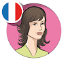 Fabienne voice (French)