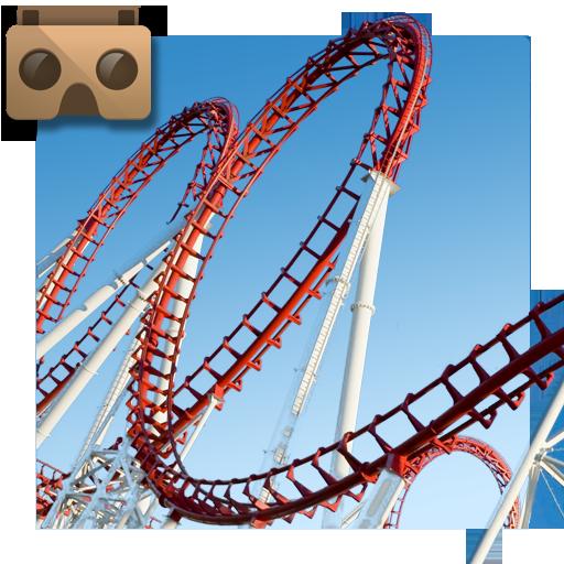 VR Thrills: Roller Coaster 360 (game)