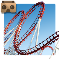 VR Thrills: Roller Coaster 360 For PC