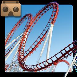 VR Thrills: Roller Coaster 360 Google Cardboard