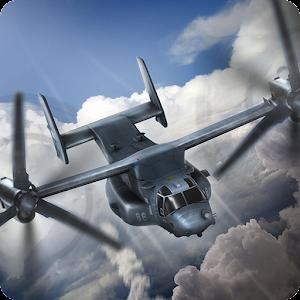 V22 Osprey Flight Simulator For PC / Windows 7/8/10 / Mac – Free Download
