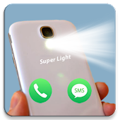 Download Flash Alert : Call && Sms APK on PC