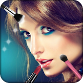 Lady Makeup Collections APK for Bluestacks