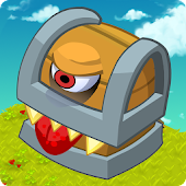 Game Clicker Heroes apk for kindle fire