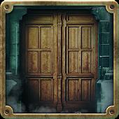 Game 100 Doors XL version 2015 APK