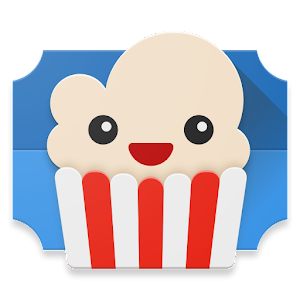Popcorn Time app for android