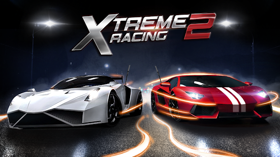 Xtreme Racing 2 - Speed Car GT (Mod)