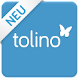 tolino e-book reading app - books reader