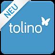 tolino e-book reading app - books reader