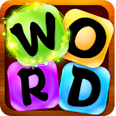 word connect puzzle icon