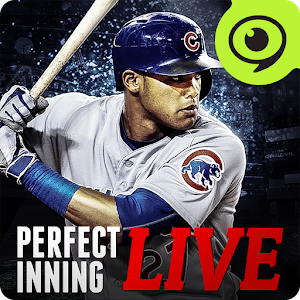 MLB Perfect Inning Live Online PC (Windows / MAC)