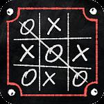 Tic Tac Toe (Gomoku ) Icon