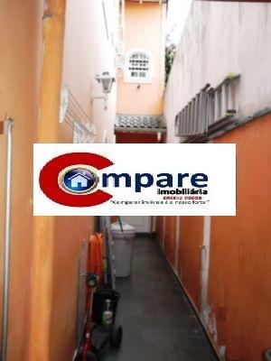 Casa 3 Dorm, Jardim Santa Clara, Guarulhos (SO1340) - Foto 9