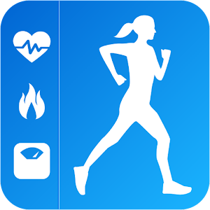 Pedometer Pacer - Step Counter & Calorie Counter For PC (Windows & MAC)