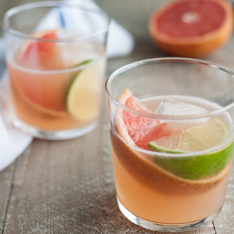 10 best gin grapefruit juice recipes yummly for Best juice with gin