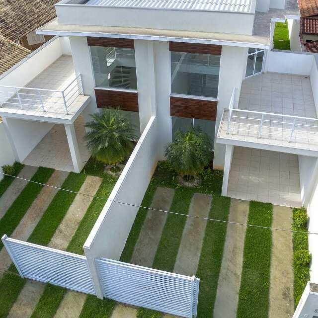 AMG Riviera - Casa 3 Dorm, Jardim Rio Praia - Foto 7