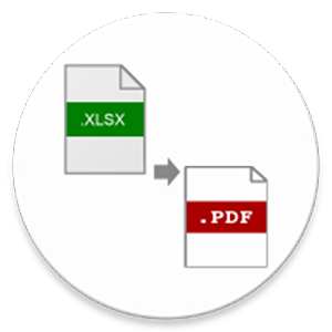 Download Xlsx File To Pdf File Converter For PC Windows and Mac