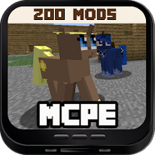 Zoo MODS For MCPocketE