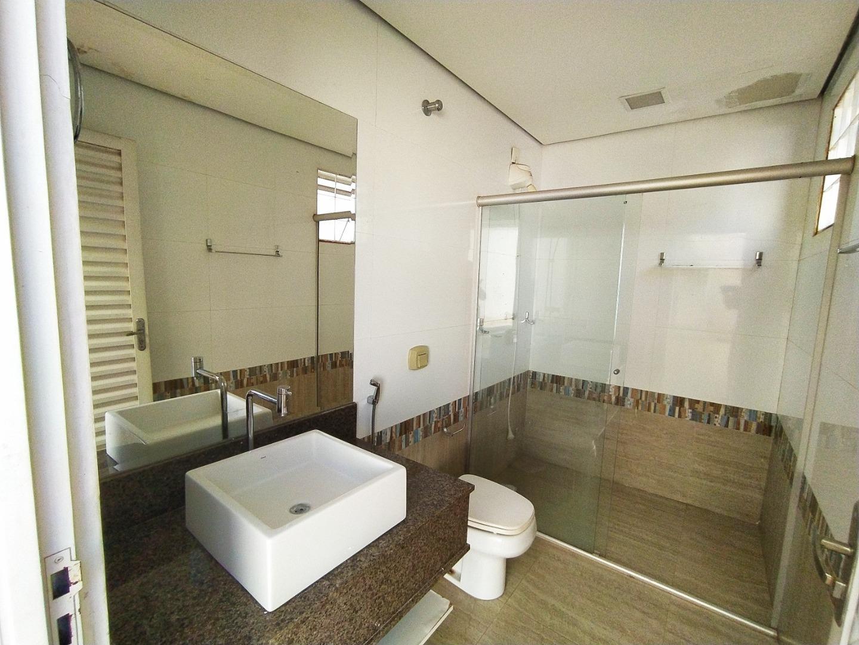 Banheiro - Área Externa