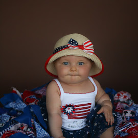 My First Fourth by Angie Kanak - Babies & Children Babies