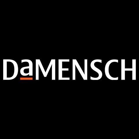 Damensch, ,  logo