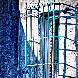 Atalaya by Jim Antonicello - City,  Street & Park  Historic Districts ( mansion, park )