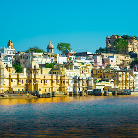 The Udaipur by Rahul Joshi - Buildings & Architecture Other Exteriors (  )