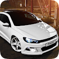 Game Scirocco Drift Simulator APK for Kindle
