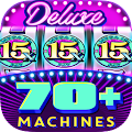 Deluxe Slots Free Slots Casino APK for Bluestacks