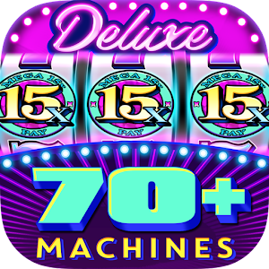 Deluxe Slots Free Slots Casino For PC