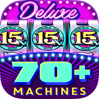 Deluxe Slots Free Slots Casino Unlimited Spins Hack