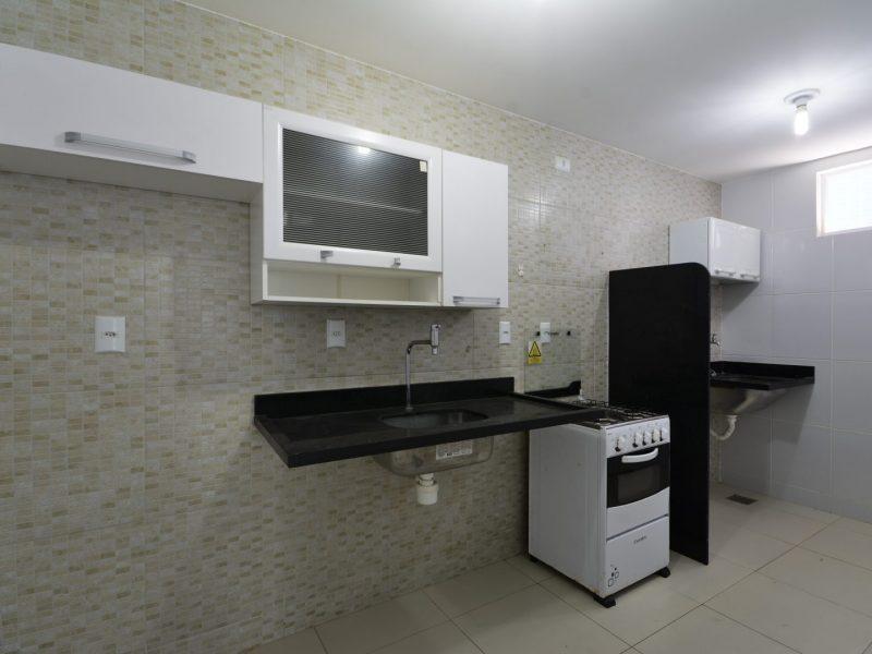 Apartamento para alugar Intermares