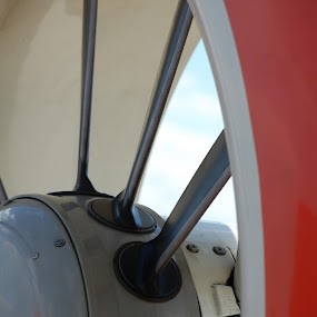 Rescue Helicopter Rotor by Elizabeth Robison - Transportation Helicopters ( rotor, helicopter, coast guard, rescue helicopter )