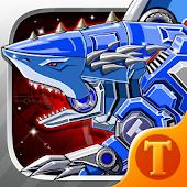 Download Full Toy Robot War:Robot Shark 1.0.2 APK