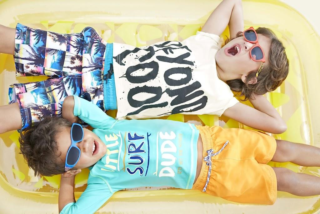 Kids Summer