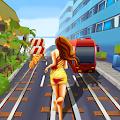 Download Subway Endless Run APK to PC