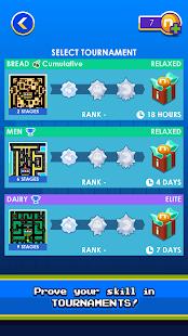 PAC-MAN +Tournaments apk screenshot