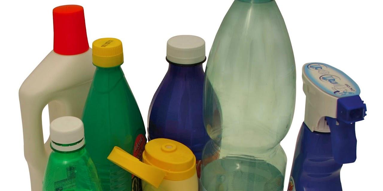 Domanda e produzione di plastica in Italia ed Europa