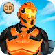 Ant Hero Battle - Man Transform Micro Insect