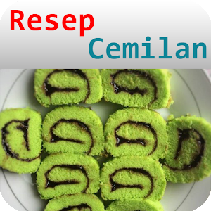 Download Resep Cemilan For PC Windows and Mac