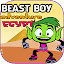 Ḃeast Boy Egypte Adventures