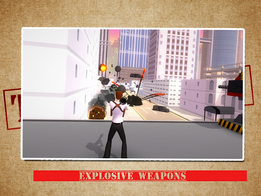 Street Wars! - screenshot