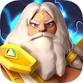 Download Android Game Hero Sky: Epic Guild Wars for Samsung
