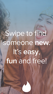 Tinder APK for Lenovo